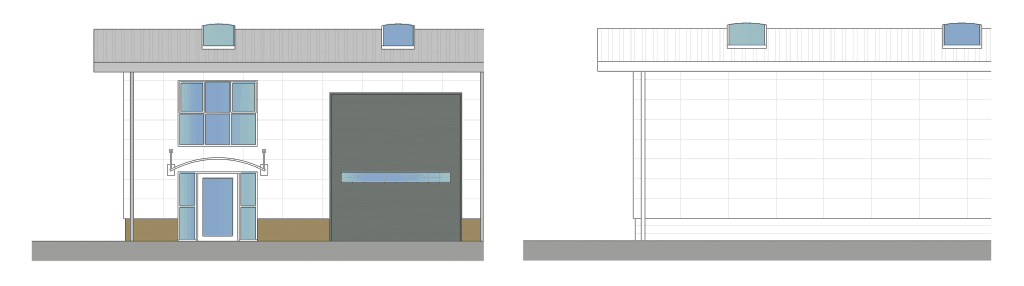 Fronnt & Rear View-01