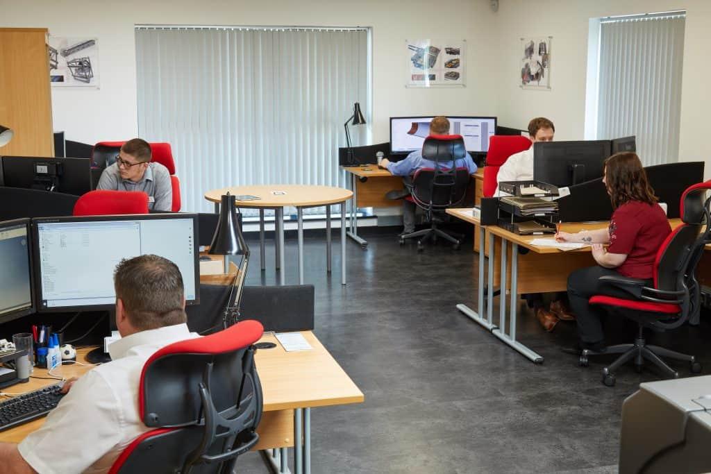 Design Consultants Peterborough