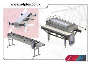 Mechanical Design – Conveyor